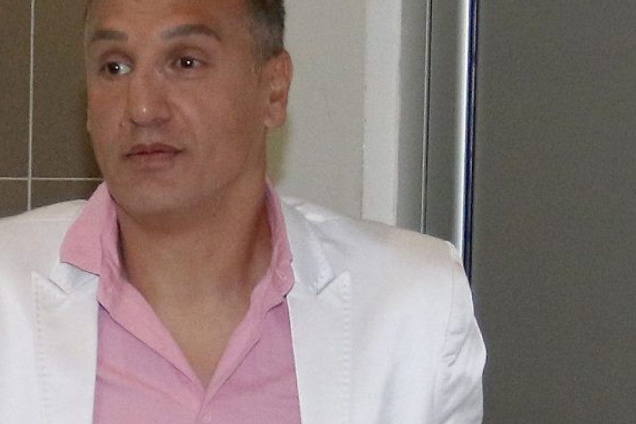 Vest koja je uzdrmala javnost: Uhapšen Gagi Đogani