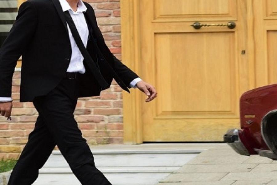 Turski zavodnik: Ismail Hadžioglu ljubavnicu dovodio pred suprugu, a sada je i zaprosio!