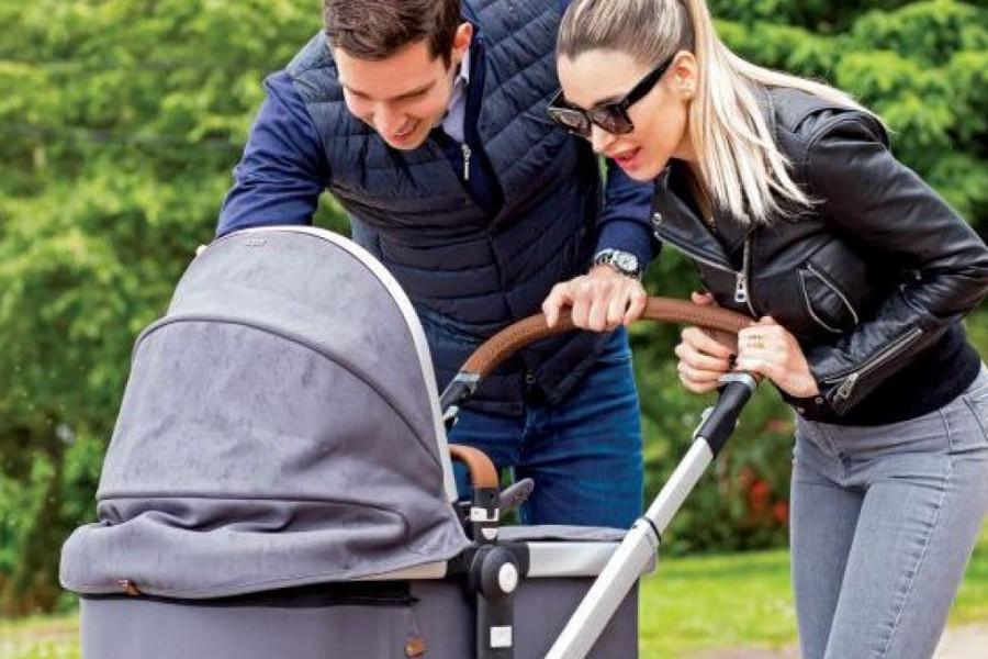 Dragana Džajić uživa sa sinom: Najlepše je biti mama (foto)