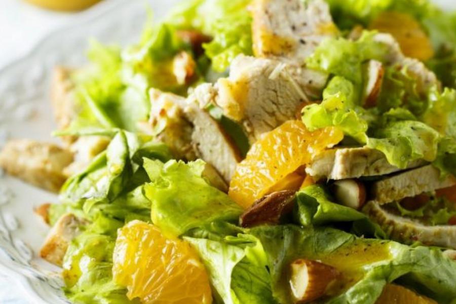Obrok salate koje morate da upišete u svoju knjigu recepata!