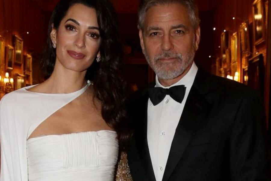 Dugo se nagađa o razvodu Amal i Džordža, da li je ovo konačna potvrda?