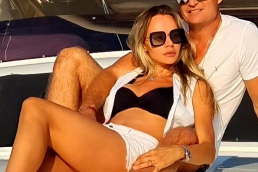Aleksandar Milić Mili: Supruga Nina je neiscrpan izvor za najlepše ljubavne pesme