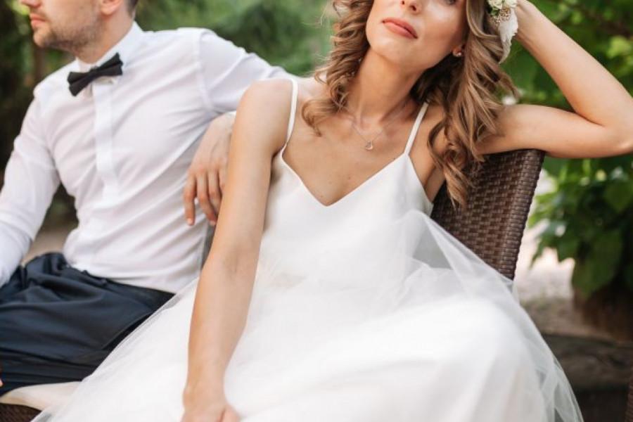 Dve haljine koje nikako ne smete nositi na tuđim venčanjima