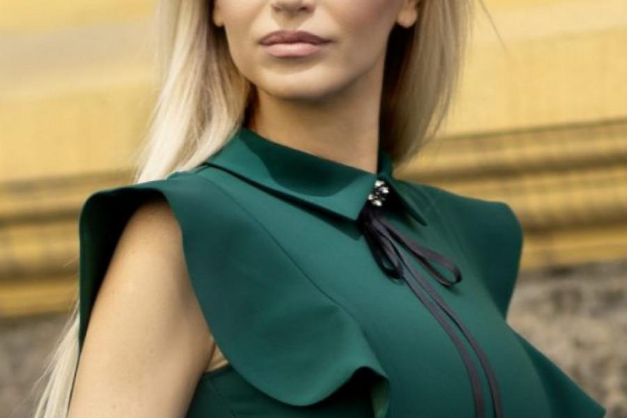 Glumica Jelena Jovičić: Napravila sam velike rezove!