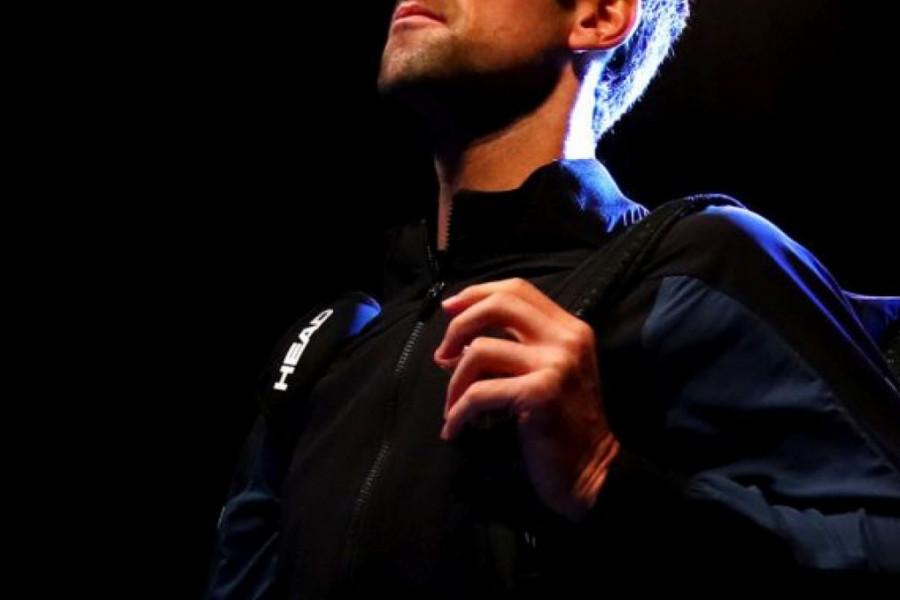 Novak Đoković diskvalifikovan sa US opena: Sve ovo me čini zaista tužnim i praznim