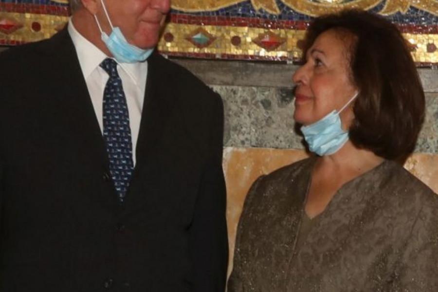 Princ Aleksandar i princeza Katarina prvi put u javnosti od početka pandemije zbog posebnog razloga