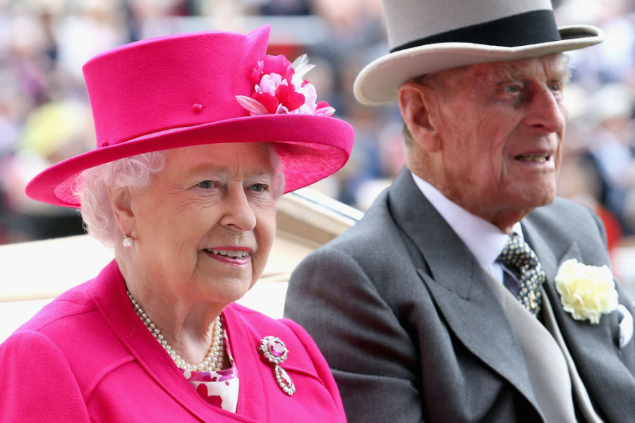Konačno otkrivena dijagnoza kraljice Elizabete