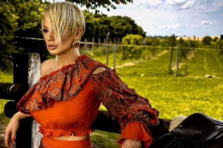 Kraljica transformacije: Ana Kokić ponovo neprepoznatljiva (FOTO)