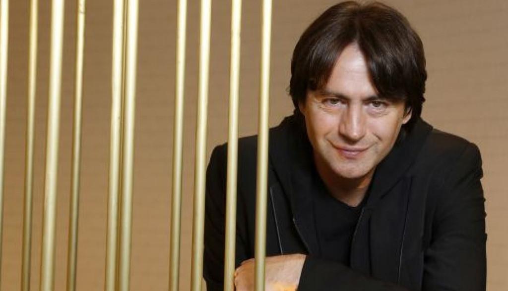 Boris Novković progovorio o razvodu od 25 godina mlađe supruge Iris