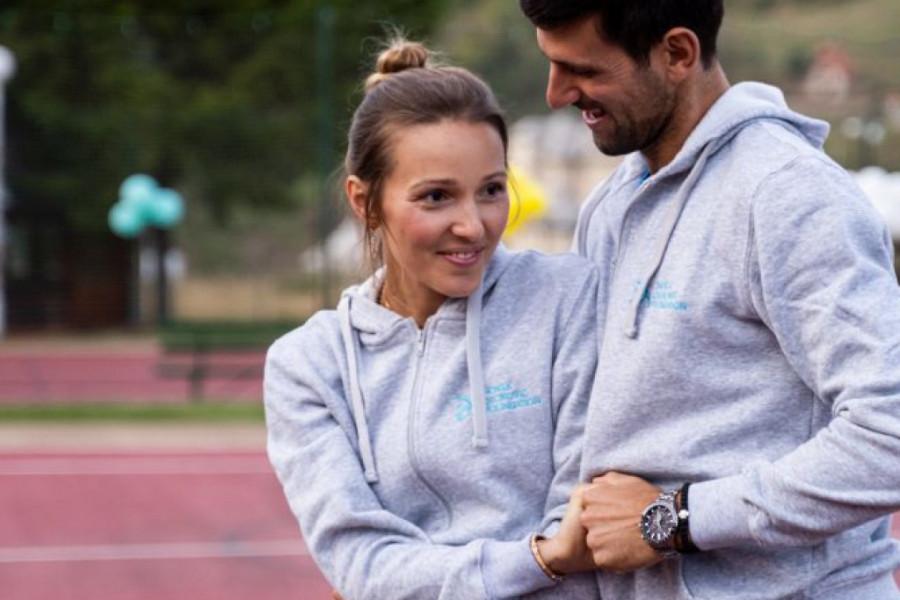 """""""STORY"""" otkriva zašto Novak i Jelena Đoković napuštaju Monte Karlo!"""