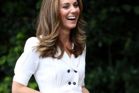Haljina vojvotkinje Kejt Midlton od 1.300 dinara zaludela žene širom sveta!