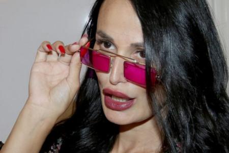 Od bucke do seksi cice! Pevačica Indi smršala do neprepoznatljivosti! (FOTO)