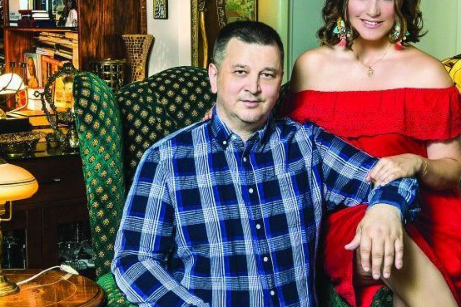Žarko Jokanović i Milica Milša imaju prelep razlog za slavlje (FOTO)