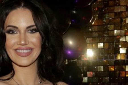 Inspiracija nevestama: Tamara Nikolić ponela make up look koji će mnoge dame poneti u predstojećoj sezoni venčanja (FOTO)