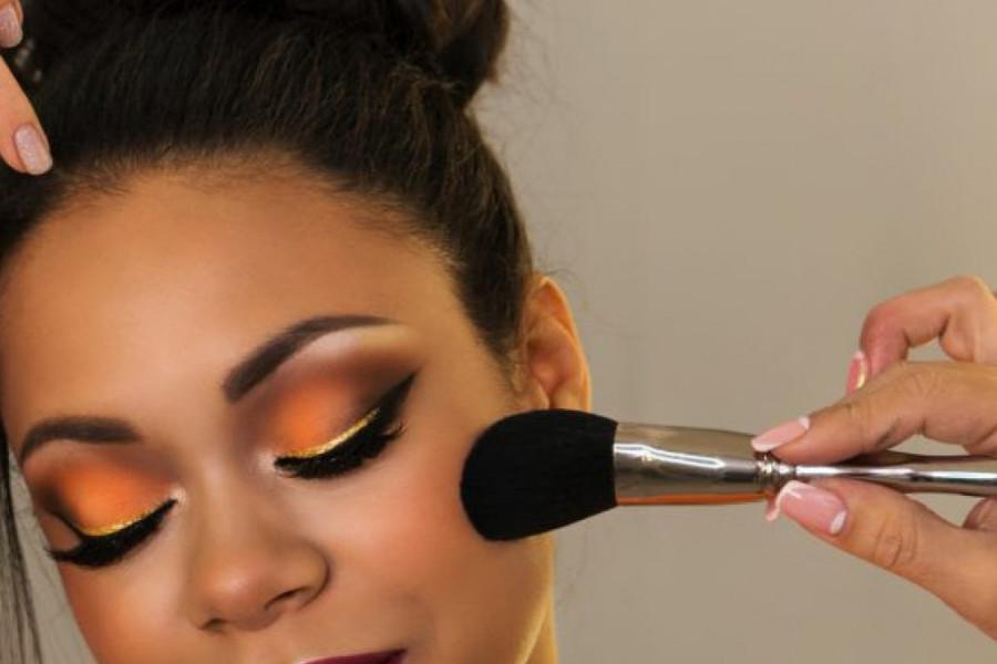 Ivana Temelkovski beauty reporter: Letnji make-up trendovi