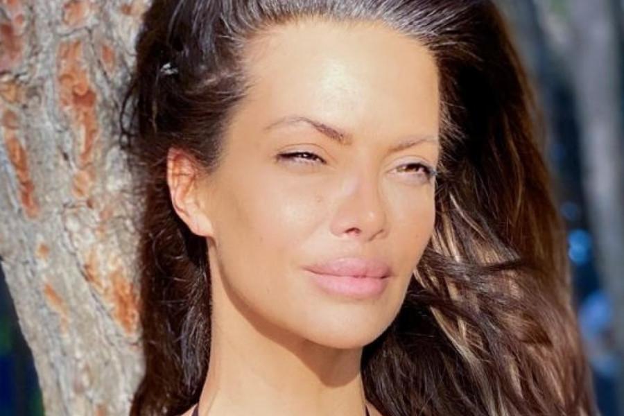 Voditeljka Nikolina Pišek o skandalu: Moja ćerka Hana bila je loše!