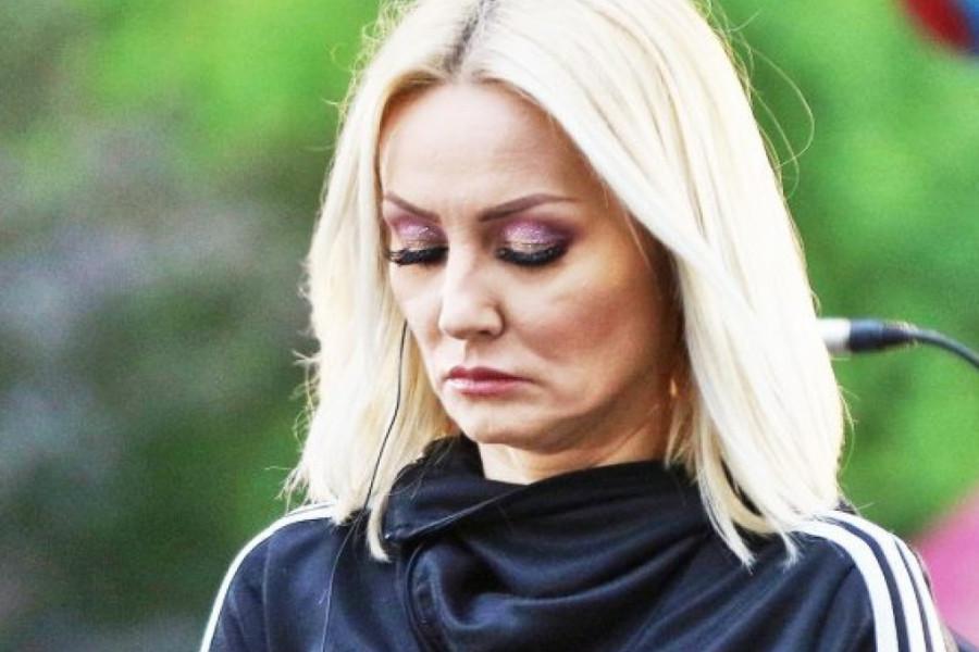 Pevačica Goca Tržan: Drug je hteo da me siluje, a ja sam ćutala!