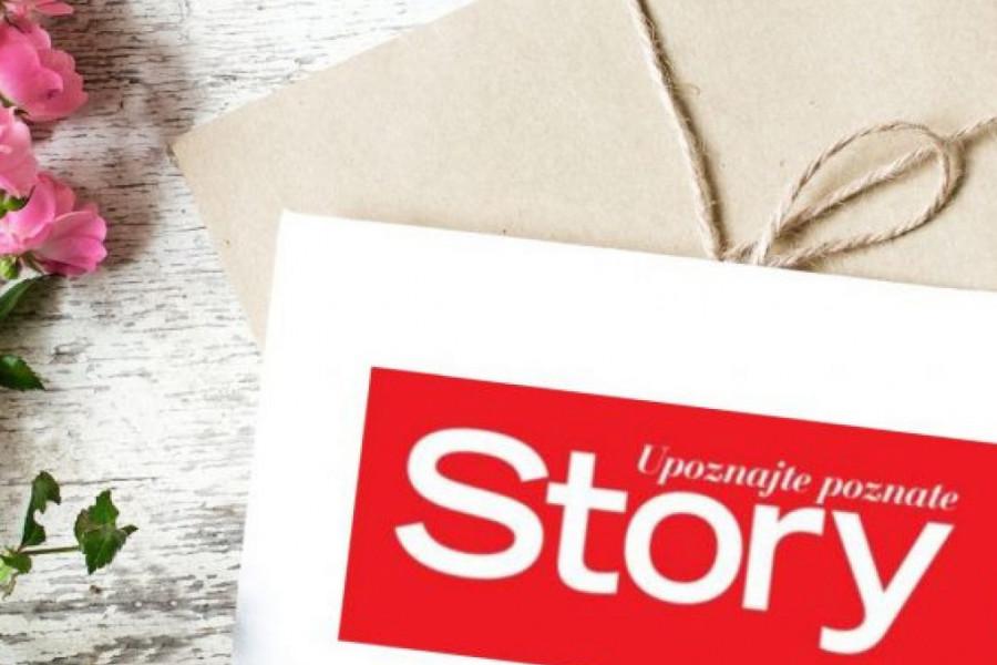 """""""STORY"""" vam danas poklanja nešto posebno!"""