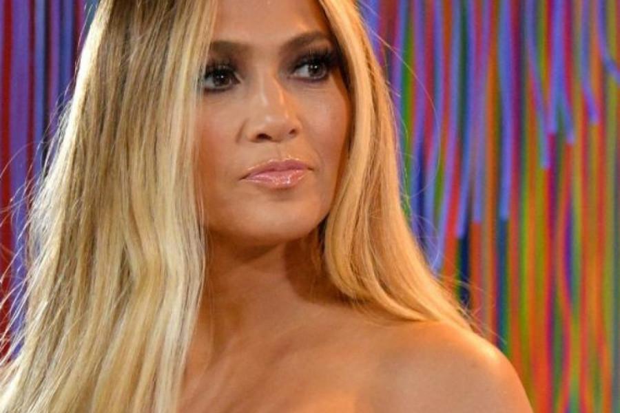 Latino diva Džej Lo priznaje: Srce mi je slomljeno!