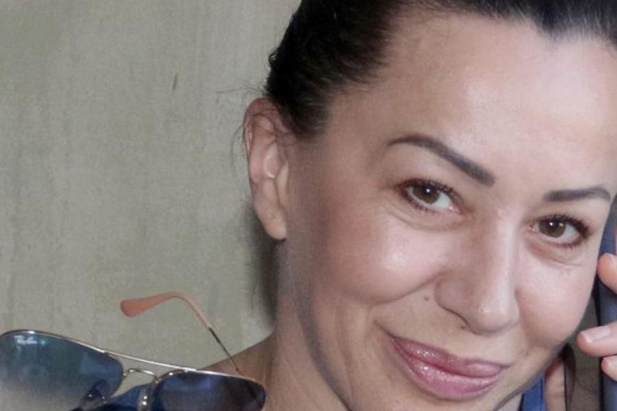 Majka Romane Panić prvi put o ćerkinom privođenju: Nije lako!