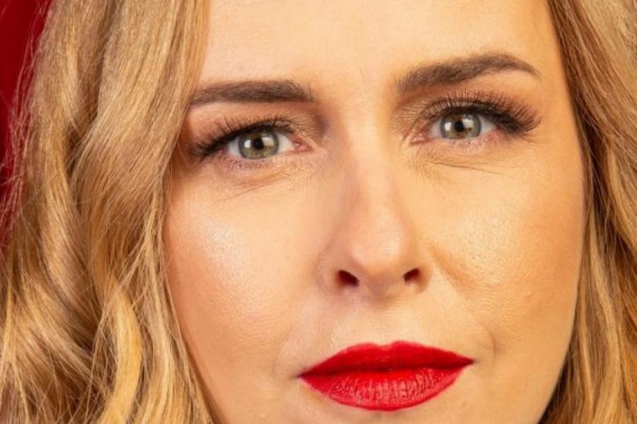 Glumica Bojana Maljević: Ne mogu da zaboravim bivšeg muža