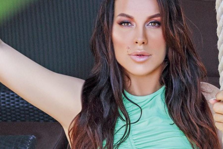 Pevačica Seka Aleksić gori od ljubavi: Uz Veljka sam naučila da budem smirenija!