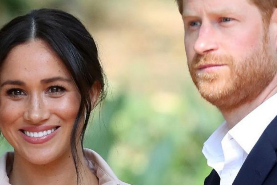 Poklon od kog zastaje dah: Hari priredio Megan ogromno iznenađenje za 39. rođendan