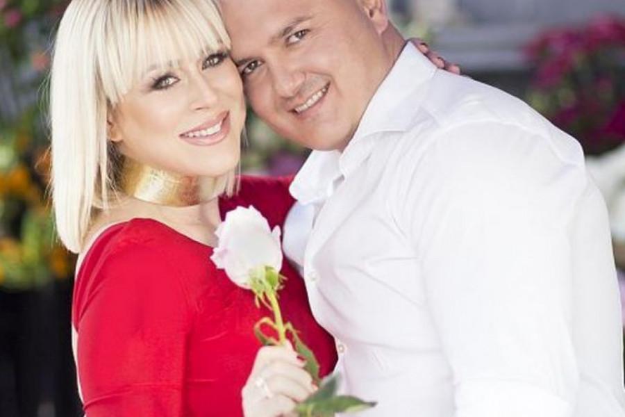 Slađa Alegro proslavila poseban datum: Ti si sve na svetu što volim