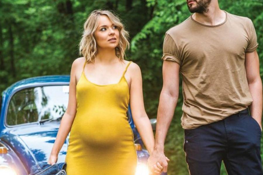 Stevan Piale postao otac: Stigla ćerka Rosa