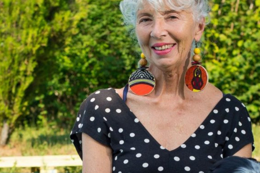 Maja Volk: Moja oaza zdravlja na Kosmaju
