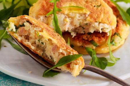 Idealan letnji ručak: Salata i fileti od tune (recepti)