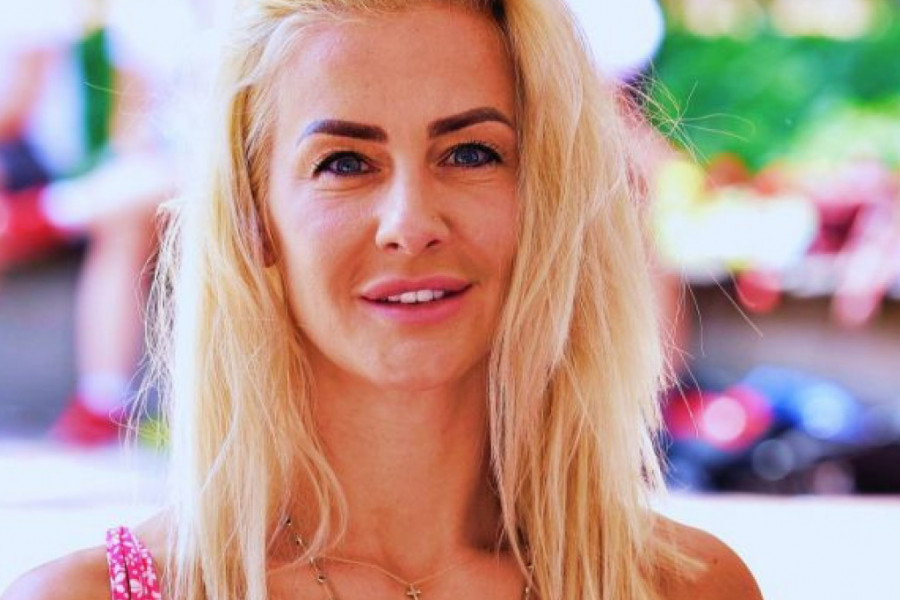 Oduševljenje! Slavna manekenka pomogla Milici Dabović!