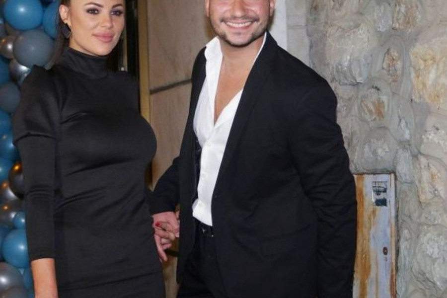 Bojana Rodić trudna, da li je Mirko Šijan otkrio tajnu?