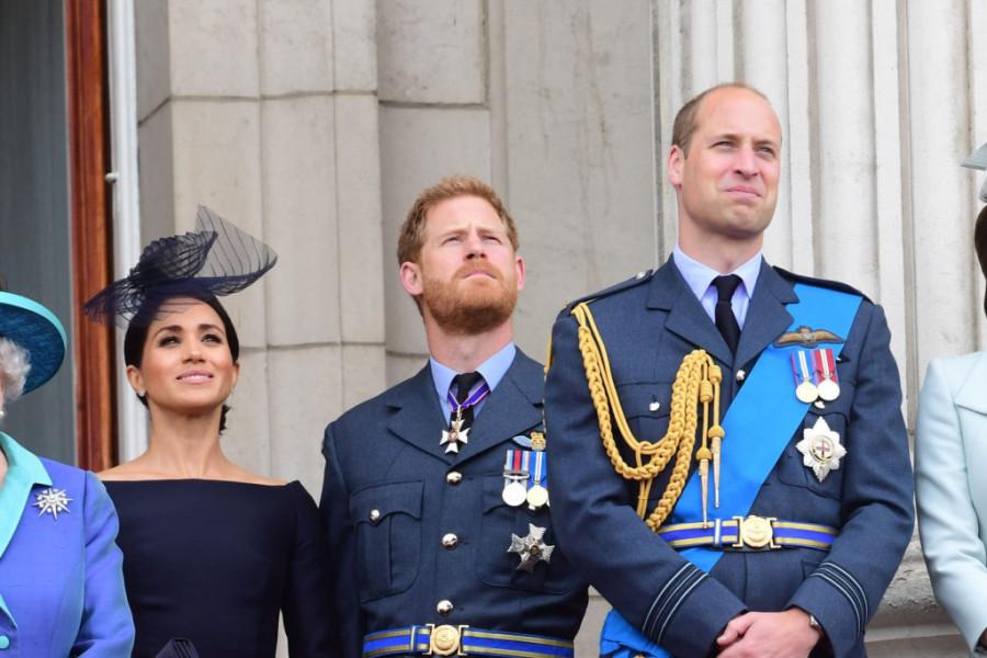 Šok u kraljevskoj porodici: Bolest odredila ko će preuzeti tron od kraljice Elizabete