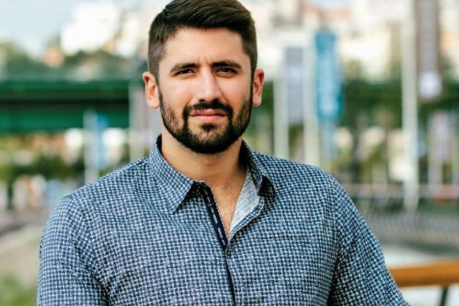 Nikola Rađen iskreno: Moj novi život u Atini