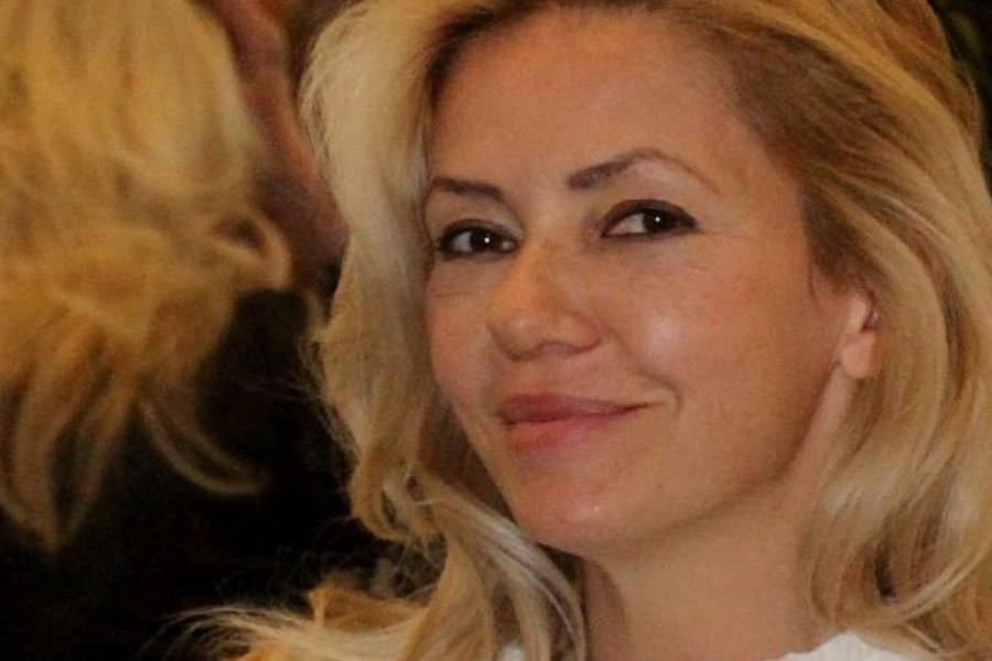 Glumica Danijela Vranješ shvatila da je razvod rešenje: Psihički sam se pripremala!