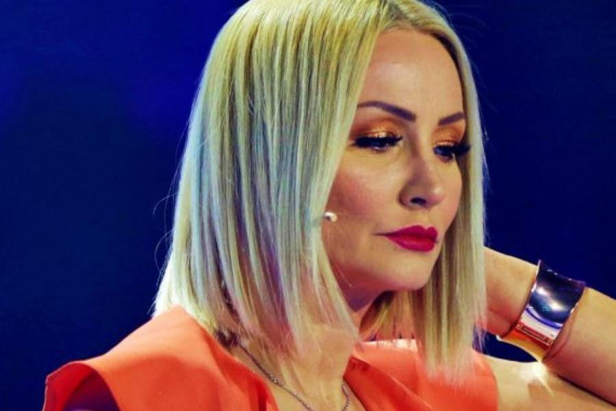 Pevačica Goca Tržan: Mojih neustrašivih 46!