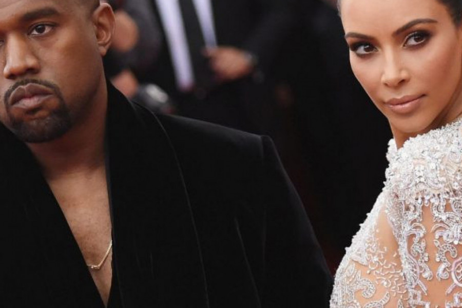 Kim Kardašijan prvi put o suprugovom poremećaju: To je deo njegove genijalnosti