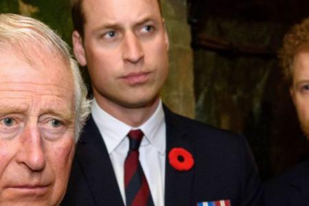 Princ Čarls je otac iz pakla: Trauma koju Vilijam i Hari nikada neće zaboraviti