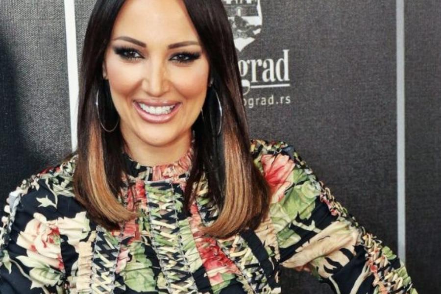 Aleksandra Prijović uživa u Monte Karlu: Ovako izgleda srećna žena!