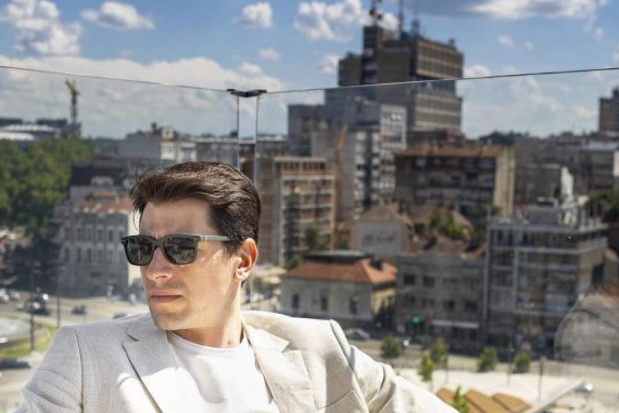 Viktor Savić: Žalim što još nisam postao otac