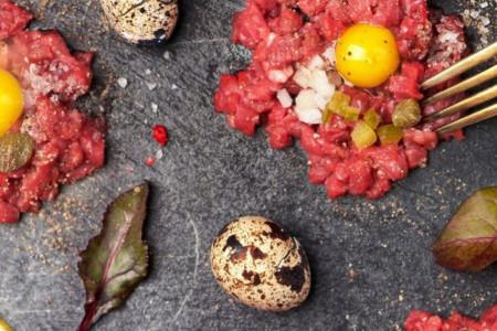 Ukusni delikatesi: Volite li specijalitete od sirovog mesa? (recepti)