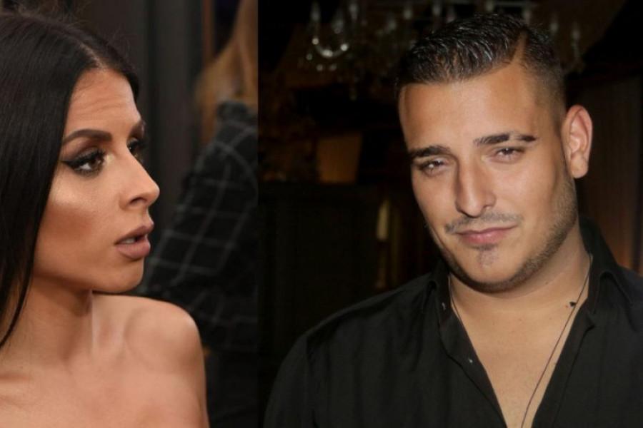 Bukti rat između bivših supružnika: Darko tvrdi da Ana glumi ludilo, ona mu žestoko uzvratila