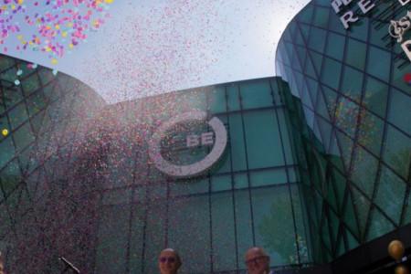 Svečano otvoren BEO Shopping Center