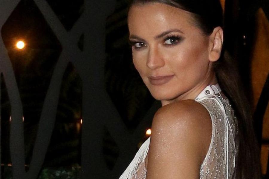 """Milica Pavlović: U mom poslu nema mesta za labilne koji ne umeju da kažu """"ne"""""""