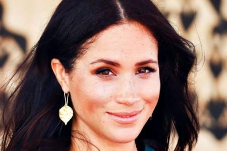 Kraljica ne sluti: Bivša vojvotkinja Megan Markl krije drugu trudnoću?