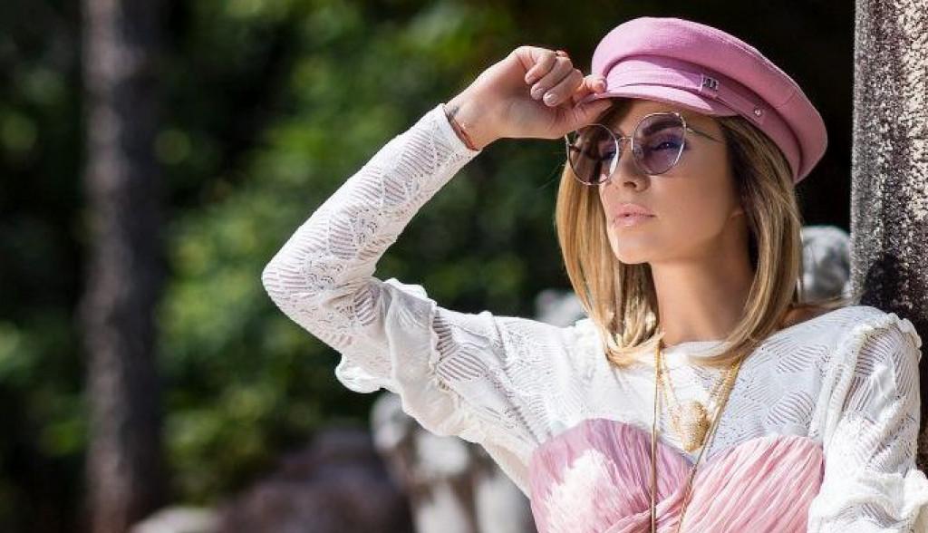 Pevačica Marina Tadić otkrila tajnu: Sanjala sam devojčicu po imenu Vera!