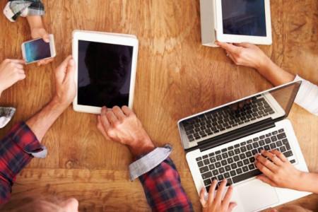 Optički internet – najbolje rešenje za celu porodicu