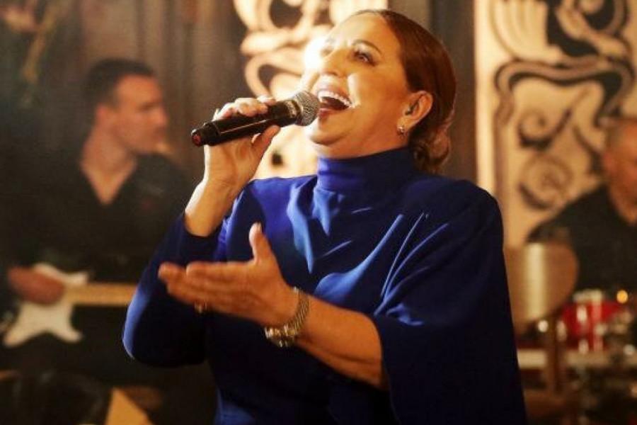 Zvezda Ana Bekuta raspametila nastupom: Mrkin džentlmenski potez svi komentarišu! (video)