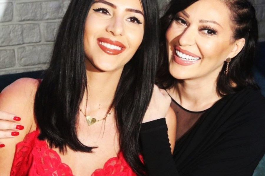 Anastasija čestitala Ceci 47. rođendan: Želim da zauvek izgledamo kao sestre!